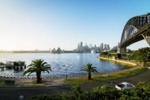 New South Wales Sydney Harbour Bridge s