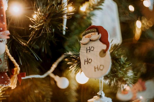 QLD Christmas Lights